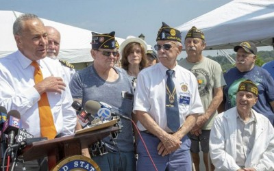 Feds Have no Clear Plan to Fill 45K+ Vacant  VA Healthcare Jobs: Schumer