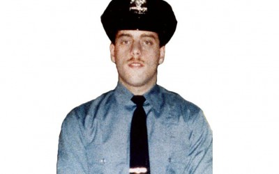 Hero Queens Cop's Brother  Opposes Parole for Four Assassins
