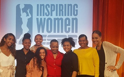 Lady Royals Attend  WNBA Event