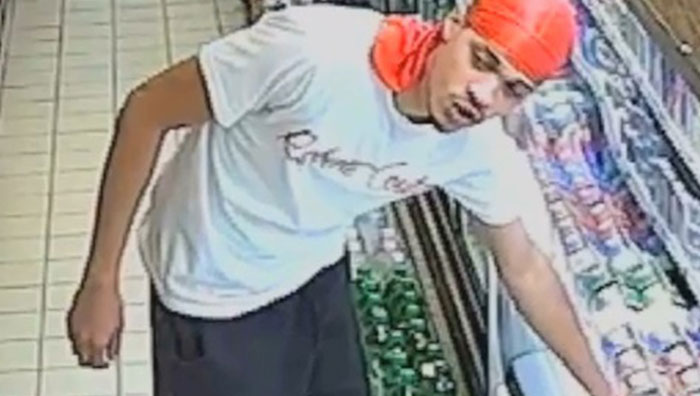 Cops Hunt Forest Hills Robbery Suspect