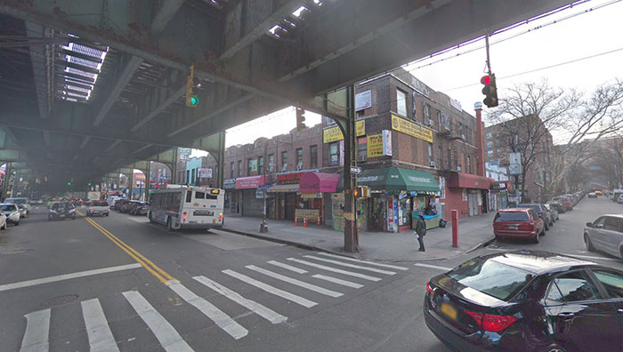 Homeless Man Charged in Stabbing Death of Man  in Jackson Heights