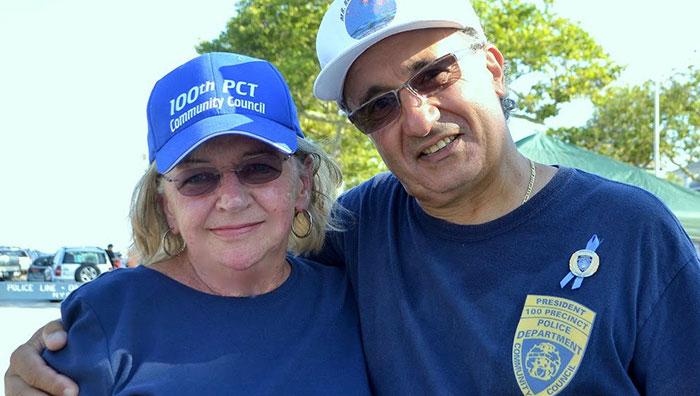 Rockaways Mourn Linda Ruscillo
