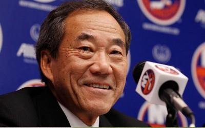 Borough Success Story Charles Wang Dies at 74