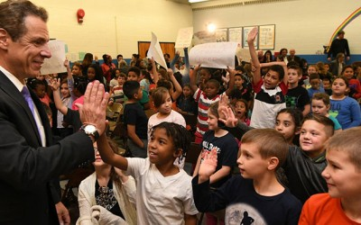 Borough Groups Get Large Portion  of After-School Funding