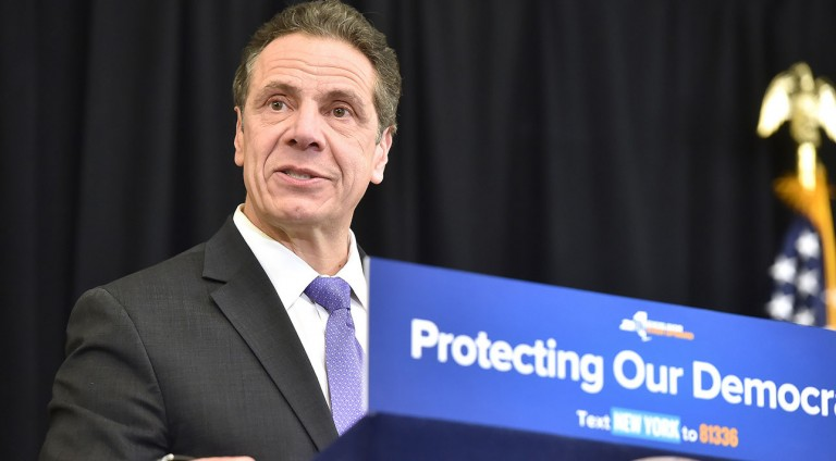 Cuomo Calls on NY House Dems  to Fight for NY Priorities