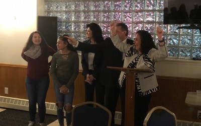Local Incumbents Cruise to Victory as  Democrats Retake State Senate