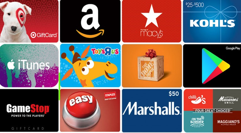 Gift Card Scams Have Rapidly Increased: NY AG