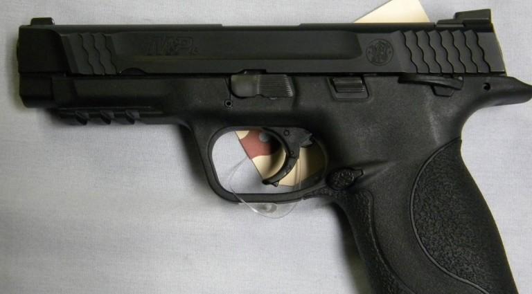 Michigan Man Sold 23 Illegal Guns to  Undercover Cop: DA