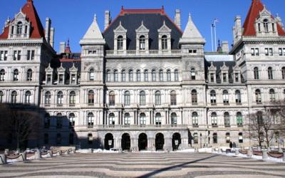 Senators Call on Cuomo to Immediately Sign  'Sexual Assault Survivor Bill of Rights'