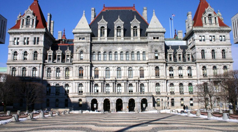 Senators Call on Cuomo to Immediately Sign  'Sexual Assault Survivor Bill of Rights'