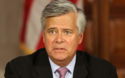 Dean Skelos Sentenced to Four Years in Federal Prison