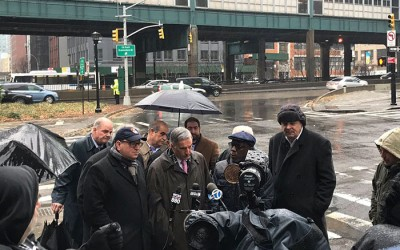 Congestion Pricing Debate Heats Up Cold City Streets