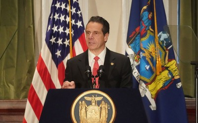 Legalizing Recreational Marijuana, Passing Dream Act, Congestion Pricing among Proposals in  Cuomo's Ambitious '2019 Justice Agenda'