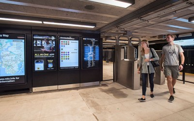 MTA Board Approves $17B Budget
