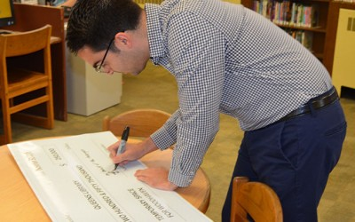 Ulrich Secures $250K for Woodhaven Library