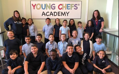 Sweet Memories  for 2nd Graders at PS 232