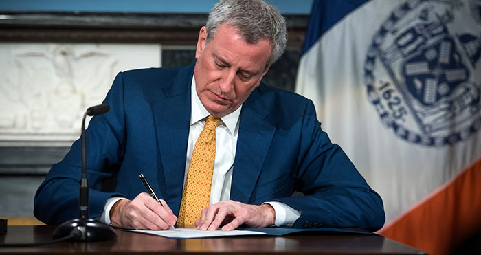 City Unveils $100M Plan to Guarantee  Health Care for All New Yorkers