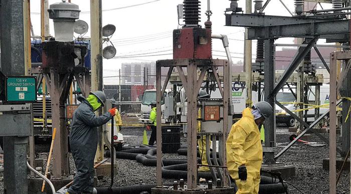 Governor Wants Public Service Commission to Probe Con Ed  Astoria Electrical Failure