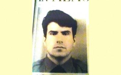 Hero Cop Gave his Life 25 Years Ago