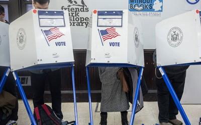 Area Officials Hail Election Reform Legislation