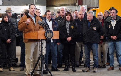 Cuomo Directs State Agencies to  Help Furloughed Workers