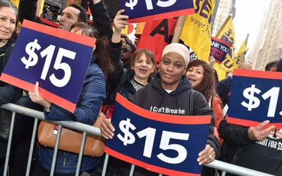 State Minimum Wage Increase Now in Effect