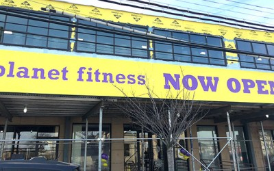 Planet Fitness Open for Business as  Concerns are Raised Regarding Permits