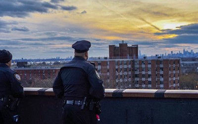 NYPD Sets New Crime-Reduction Records in 2018