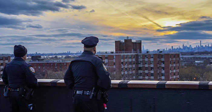 NYPD Sets New Crime-Reduction Records in2018