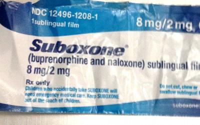 Shutdown Affecting  Opioid Fight: Schumer