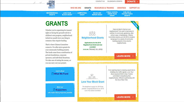 Grant Writing Workshop coming to  Woodhaven Library