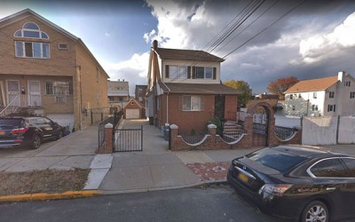 Fresh Meadows Men Charged with Shooting Woman through her Kitchen Window