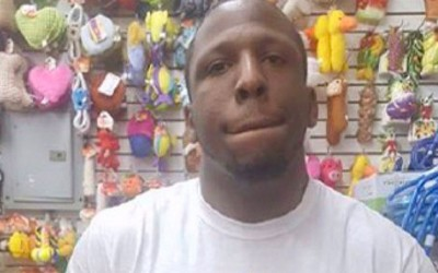Brooklyn Man Charged with Murder in  Shooting Death of 102nd Precinct Detective
