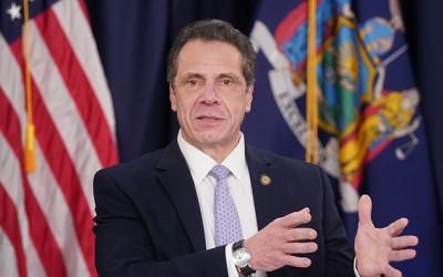 Cuomo Announces Reforms to Establish  'MTA Accountability' as Part of Budget Amendments