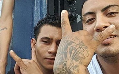 MS-13 Members Charged in Jail Assault