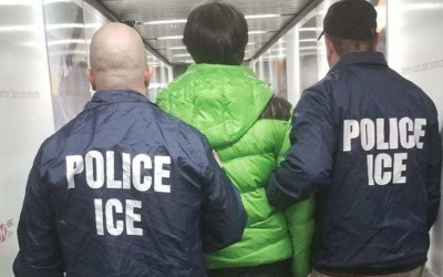 Deportations Soar 150 Percent in NYC: Stringer