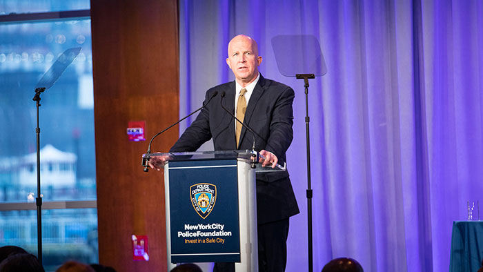 NYPD Unveils Plan to Implement Reforms  to Opaque Internal Disciplinary System
