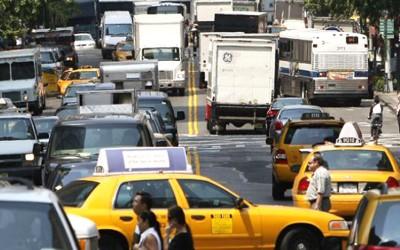 Cuomo, de Blasio Tout Joint MTA Plan