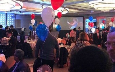 Ulrich is Runner-up in  Special Election for Public Advocate