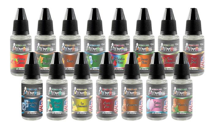 Ban Kid-Friendly E-Cig Flavors Now: Schumer