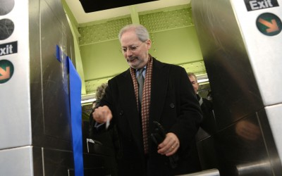 MTA Leaders Hail Cost-Reduction  and Reform Initiatives