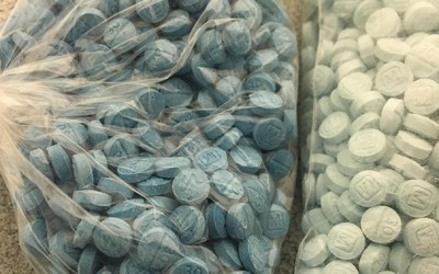 Bipartisan Opioid Crisis Legislation Would Limit  Initial Painkiller Prescriptions to Seven Days