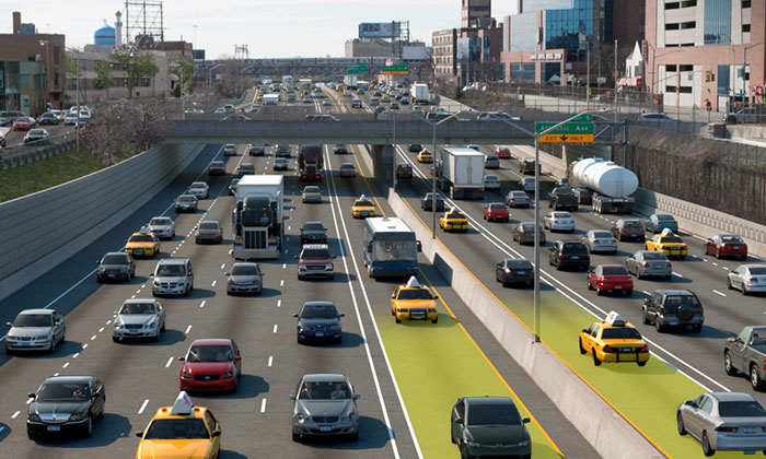 Public Encouraged to Comment on State's  $1.2B Van Wyck—JFK Airport Access Plan