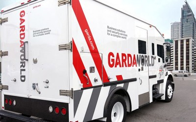 Two More Guilty Pleas from Armored Car Heist