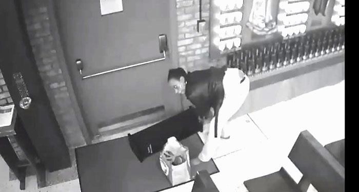 Brazen Burglars Break into St. Helen's Church,  Steal Hundreds in Cash from Donation Boxes