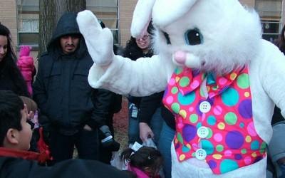 Easter Eggs-travaganza!