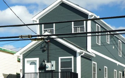 New Zoning Measures will Allow Homeowners  to Recover More Quickly from Future Storms: City
