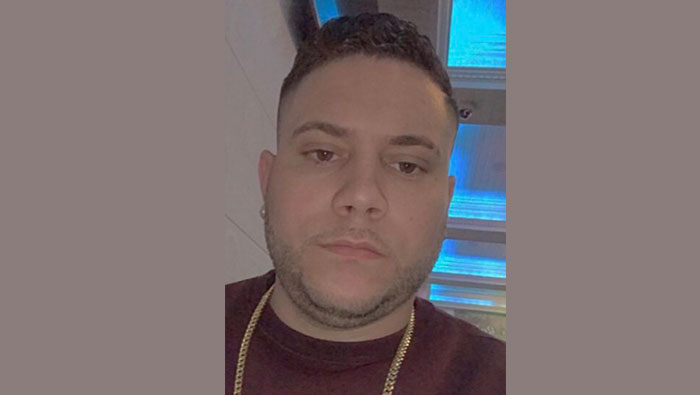 Search on for Missing Ozone  Park Man