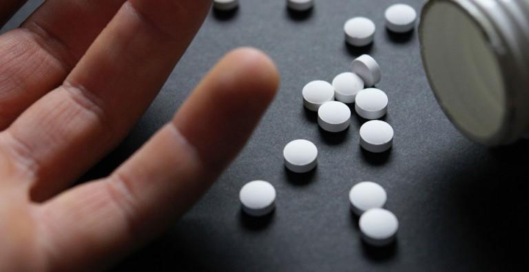 State Senate Approves Opioid Bills