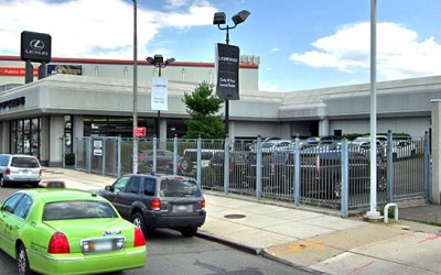 Bronx Man Sentenced to up to Seven Years in Prison for Using Stolen Identity to by Lexus